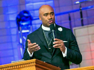 Pastor Paul Adefarasin, Founder of House on the Rock Church