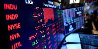 File photo: Stock readings
