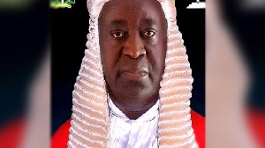 Justice Garba Musa Nabaruma Is Dead