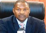 Minister of Justice, Abubakar Malami