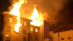Young lady burns family of seven in Lagos