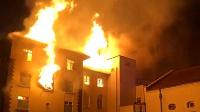 The vice-chancellor described the destruction as unbelievable
