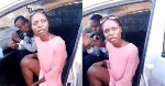 Hilarious video shows lady urging married women to share their husbands