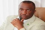 Mr. Ralphs Okey Nwosu