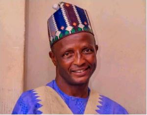 Alhaji Uba Boris is a Chieftain of the ruling All Progressives Congress (APC) in Bauchi State