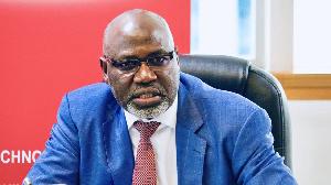 Nigeria Basketball Federation's (NBBF) Caretaker Committee Chairman, Musa Kida