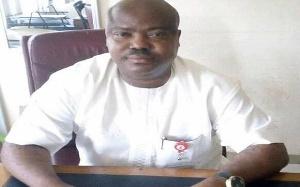 Tayo Adekunle, Head, Corporate Affairs of Benin Electricity Distribution Company (BEDC)