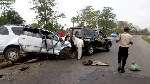 3 dead in accident on Lagos-Ibadan Expressway