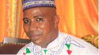 President of Miyetti Allah Kautal Hore, Bello Abdullahi Bodejo