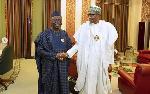 God has turned against you - Pastor Tunde Bakare to Buhari-led administration