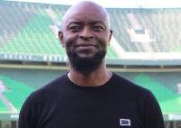 New Enyimba coach, Finidi George