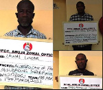 Court sentence three whistle blowers to three months imprisonment