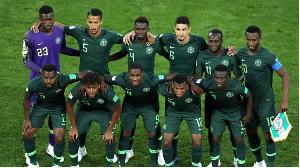 Super Eagles of Nigeria are valued at €230.68million