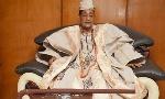 Alaafin of Oyo, Oba Lamidi Olayiwola Adeyemi III