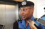 Inspector-General of Police, Usman Alkali