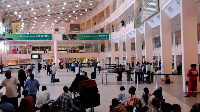Murtala International Airport