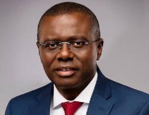 Babajide Sanwo-Olu, Governor of Lagos State