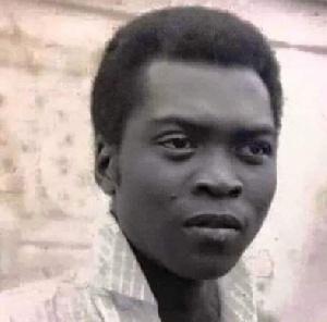 Fela Anikulapo Kuti died August 2, 1997