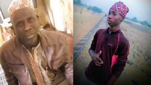 Bandits kill father, abduct son In Katsina