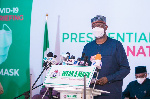 Secretary to the Government of the Federation (SGF), Mr. Boss Mustapha