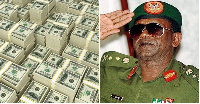 General Sani Abacha was known as a harsh dictator