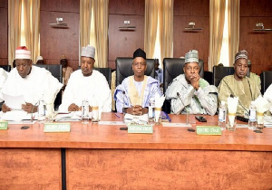 Northern States Governors