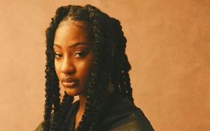 Nigerian singer, Tems