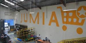 The Jumia Warehouse_Photo: Nairametrics