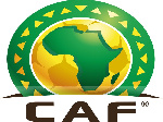 CAF picks two Nigerian refs for CHAN