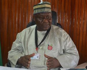 Nigerian Investment Promotion Commission (NIPC)