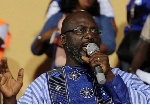 'Go to your mother for money' – Liberia President Weah slams country's youth texting him asking for help