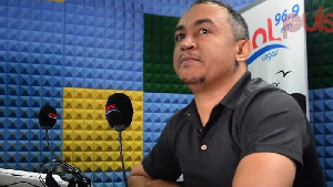 Daddy Freeze had recently been at logged heads with Pastor Ibiyeomie