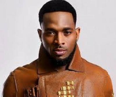 Nigerian singer Dapo Oyebanjo aka D'banj