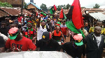 The Indigenous People of Biafra (IPOB)