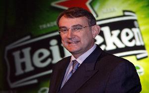 Heineken buys 3.3million additional units of Nigerian Breweries shares