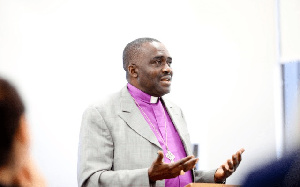 Dr Bishop Sunday Onuoha
