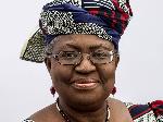 Dr. Okonjo-Iweala
