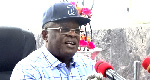 'There won't be bickering over choice of my successor' - Umahi