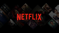 File photo: Netflix logo