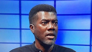 Reno Omokri is a former aide to ex-President Goodluck Jonathan