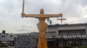 File photo: Federal High Court