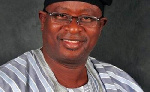Former Minister of State of Education, Kenneth Gbagi