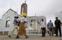Bishop shuts pastoral activities at Makurdi catholic church