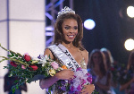 Former Miss USA 2008 now first Black person to ever hold licensing rights to Miss USA and Miss Teen USA