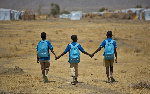 UNICEF seeks $2.5bn for Middle East, African children