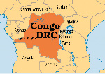 Two killed as boat capsizes in DR Congo