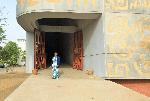 File photo: The Abubakar Tafawa Balewa Mausoleum