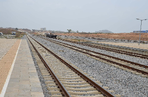 File photo: Railway