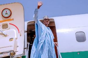 President Buhari is set to visit Lagos