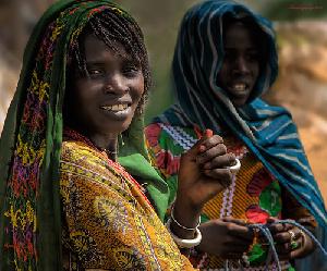 Bornu most dominant culture- Kanuri